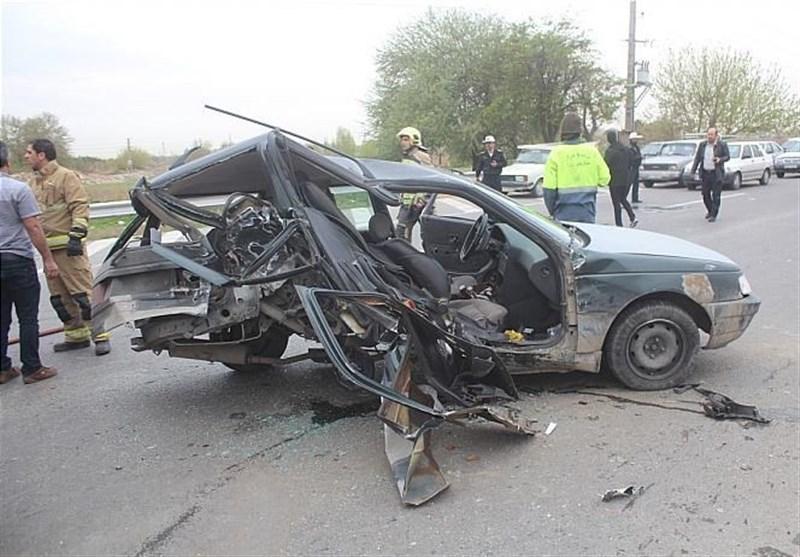کاهش ۱۲ درصدی تصادفات فوتی در استان اصفهان/ اجرای طرح لیزر در نقاط حاثهخیز جادههای استان