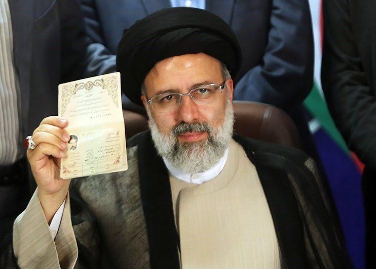 حجتالاسلام رئیسی داوطلب انتخابات ریاستجمهوری شد + تصاویر