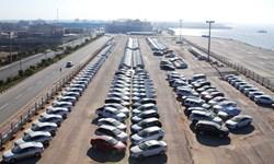 ۵۰۰ هزار ایرانی دیروز برای خرید ۱۶ هزار خودرو اقدام کردند