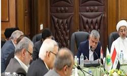 نزدیکی «العامری» به «فراکسیون اکثریت» پارلمان عراق؛ ناکامی ائتلافهای صدر و العبادی