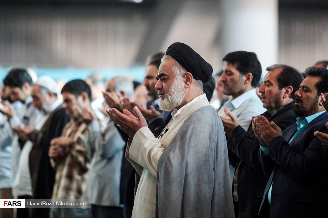 مصرّان به حفظ برجام، دشمن را قدرت برتر میدانند/ دستورالعملی برای آرامش در مسائل مادی