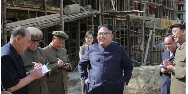کره شمالی برچیدن سایت آزمایش موشکی را متوقف کرده است