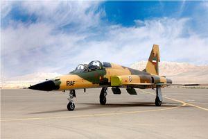 چرا صنایع دفاعی از پلتفرم اف ۵ در ساخت «جنگنده کوثر» استفاده کرد+عکس