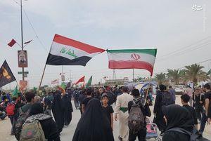 چرا داعشیهای «رسانهای» روابط راهبردی دو ملت ایران و عراق را هدف گرفتهاند؟ +عکس