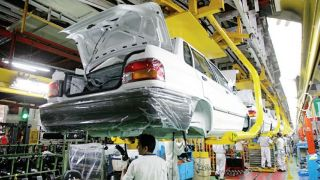 چرا قیمت خودروهای داخلی سر به فلک کشید؟
