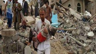 فاجعه انسانی جدید درالحدیده؛ ازنقشآفرینی آمریکا تاسکوت سازمان ملل