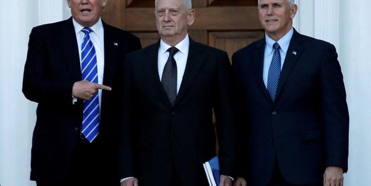 ترامپ به وزیر دفاعش گفت میخواهد بشار اسد را ترور کند