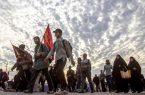 هیات کنسولی ۱۶۰ نفره عراق وارد ایران شد/ستاد اربعین هنوز زمانی برای ثبت نام زائران اعلام نکرده است