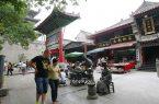 روایتی از زندگی در شیان، اولین محله مسلمانان در چین+ تصاویر
