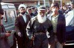 امام جمعهای که با عصا به جبهه میرفت/ توصیههایی برای مثل «اشرفی» شدن