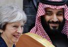 انگلیس از تصمیم سعودیها به ربایش و قتل خاشقچی خبر داشت