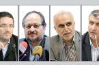 ۴ وزیر پیشنهادی رأی آوردند/ روحانی، وزرا، موافقان و مخالفانشان چه گفتند؟