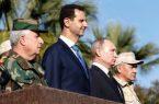 روایتی از ۱۸۹ عملیات روسیه در سوریه/ هلاکت ۸۶ هزار تروریست در حملات هوایی روسیه/ روسها در سوریه چقدر تلفات دادهاند؟