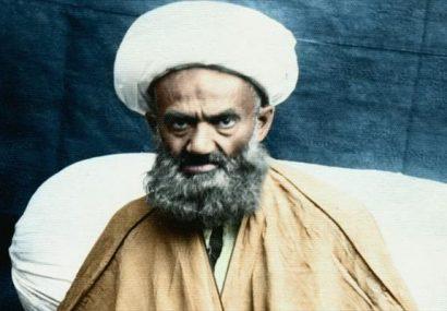 از ولادت تا وفات با آیت الله شیخ حسن علی نخودکی اصفهانی