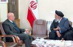 موافق انتخاب شما برای استانداری اصفهان نبودم