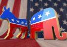 چرا دموکراتهای آمریکا را «الاغ» و جمهوریخواهان را «فیل» نامیدهاند؟