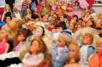 چرا عروسک ایرانی باید از فیلتر چین بگذرد؟ / رنگ و بوی فرهنگ غربی در میان اسباب بازیها