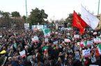 سردار فضلی سخنران راهپیمایی ۹ دی اصفهان/ «تبیین خسارتهای فتنه» محور برنامههای امسال