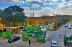 پای براندازها هم به دانشگاه اصفهان باز شد/ مروری بر ۴ سال و چند حاشیه یک دانشگاه