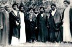 تصاویر کمتر دیدهشده از جوانی آیتالله شاهرودی کنار شهید صدر + عکس