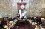 «باید» ردیف بودجه مشخص برای آب اصفهان در نظر گرفت