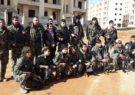شبه نظامیان کُرد منابع نفتی شرق سوریه را غارت میکنند/ فقر، تنها سهم ساکنان شرق فرات از فروش طلای سیاه + نقشه میدانی