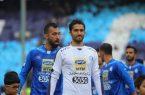 چرا حسین حسینی از تیم ملی خط خورد؟