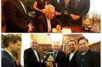مستندات غیر قانونی بودن سفر عضو شورای شهر اصفهان به لهستان