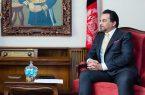 سخنان ظریف مداخله صریح در امور افغانستان است/ تهران هراس دارد آزادیهای موجود در افغانستان به الگویی برای ایران بدل شود