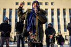 جزئیاتی که مرضیه هاشمی از ۱۱ روز بازداشتش گفت