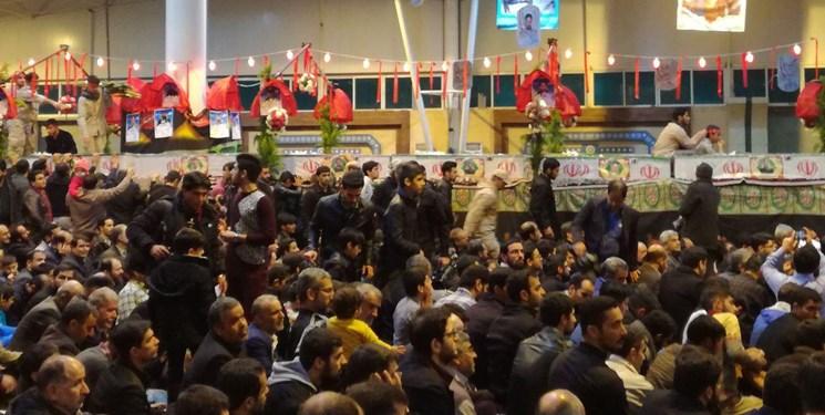 اصفهان با ۲۷ خورشید آماده حماسه ۲۵ آبانی دیگر…