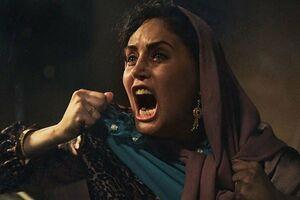 شبی که سینمای ایران با «نرگس آبیار» کامل شد/ الناز شاکردوست رستگارترین بازیگر جشنواره سی و هفتم +عکس