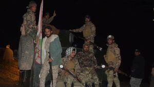 تحرکات جدید هستههای خاموش داعش برای ایجاد رعب و وحشت در استان دیاله/ ربایش ۳۰ شهروند عراقی با هوشیاری نیروهای تیپ ۸۸ بسیج مردمی ناکام ماند + نقشه میدانی