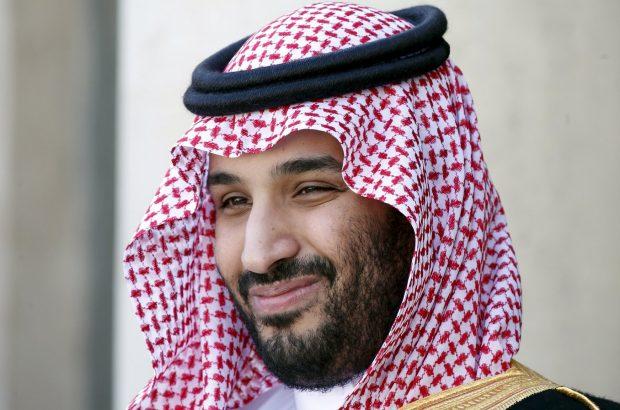 درآمد ۱۰۷میلیارد دلاری بن سلمان از حبس کردن شاهزادهها