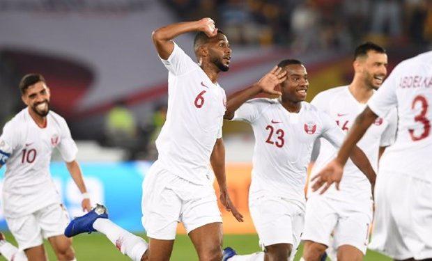 قطر با به زانو در آوردن ژاپن اولین قهرمانی را کسب کرد/نخستین شکست ساموراییها در فینال