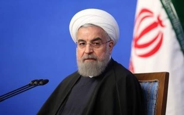 روحانی: آماده ایم توبه آمریکا را بپذیریم!