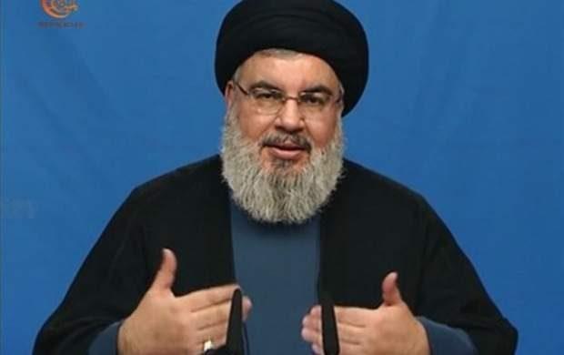 سخنرانی قابل توجه نصرالله درباره کارنامه و دستاوردهای انقلاب ایران+ متن کامل