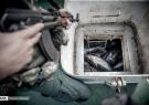 غول ماهی خوار با ۷۰۰ تُن ماهی در تور سپاه/ چه کسانی پشت پرده صید ترال در خیلج فارس هستند؟