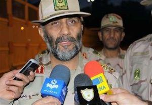 آخرین وضعیت مرزبانان ربوده شده بهروایت فرمانده مرزبانی کشور