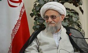 ترکیب جدید هیئت رئیسه مجلس خبرگان رهبری +اسامی