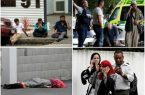 مسلمانان نیوزیلندی با کدام سلاح ها به خاک و خون افتادند؟/ باز هم AR-15 فاجعه آفرید+عکس