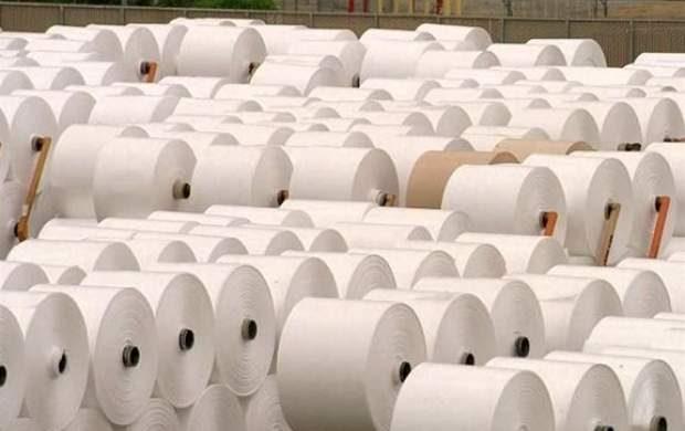ماجرای عجیب گم شدن ۱۸۴ هزار تن کاغذ وارداتی