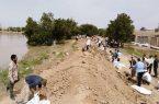 تازهترین اخبار بارندگی ایران| اعزام ۱۵ تیم پزشکی به پلدختر/ بازگشایی موقت راه ارتباطی ۵۰ روستا در کوهدشت/ آمار جانباختگان سیلاب نوروز به ۶۴ نفر رسید