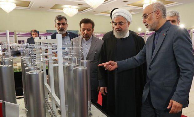 با دستور رئیسجمهور انجام شدآغاز نصب زنجیره ۲۰ تایی سانتریفیوژ IR6 در نطنز