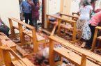 شمار قربانیان انفجارهای سریلانکا به ۲۹۰ نفر رسید؛۵۰۰ نفر زخمی شدند