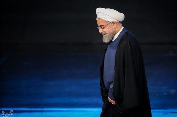 روحانی یک سال بدون نشست خبری؛ دولت همچنان بینیاز از سخنگو +جدول