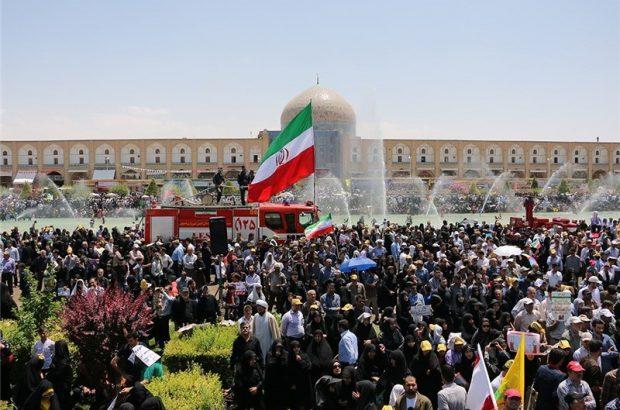 """""""معامله قرن"""" به دنبال ابتر گذاشتن """"مقاومت اسلامی"""" است"""