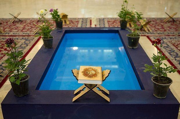 سیری در نمایشگاه قرآن و عترت؛ ضیافت و جای خالی معنویت