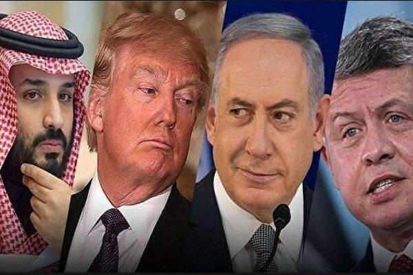 اردن و معامله قرن/ دغدغه ها و راهکارها
