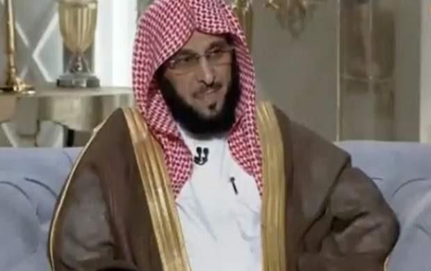 مبلغ سعودی توبه کرد!/ موافق اسلام «بن سلمان» هستم